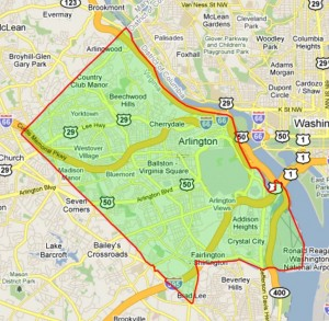 Arlington_County_Boundary_Map